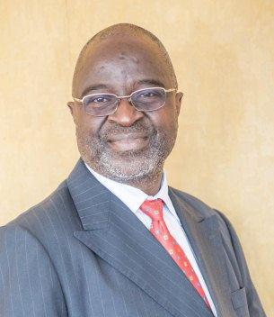 ピーター・ンカタ(Peter Nkata )
