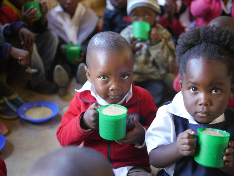 seibo malawi kids school feeding