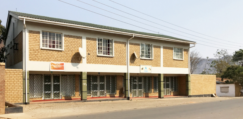 Seibo Malawi Headquarters